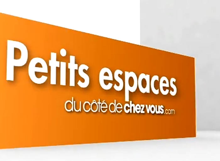 WEB BRAND CONTENT – LEROY MERLIN – PETITS ESPACES 3 APPARTEMENTS